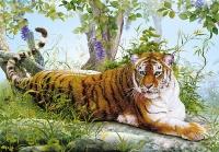 Тигр 146*210см (9 листов)