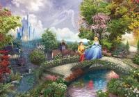 Волшебный сад (196х280 см) 16 листов